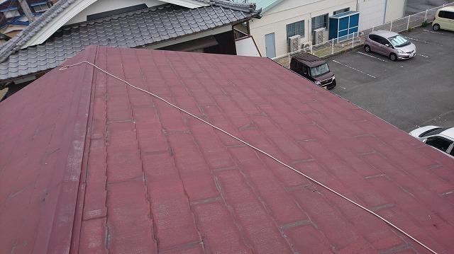 2F屋根別の角度から