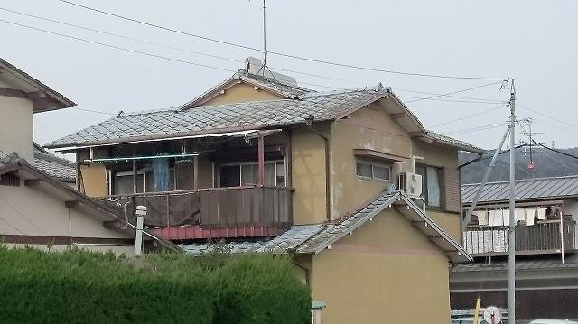 香川県高松市鬼無の現場