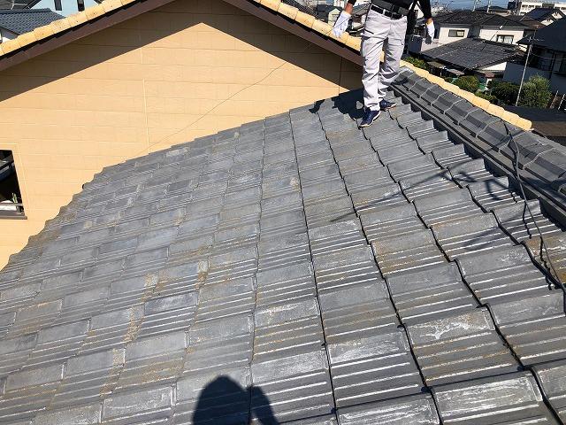 屋根平面部2