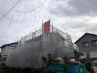 砥部町北川毛の現場写真