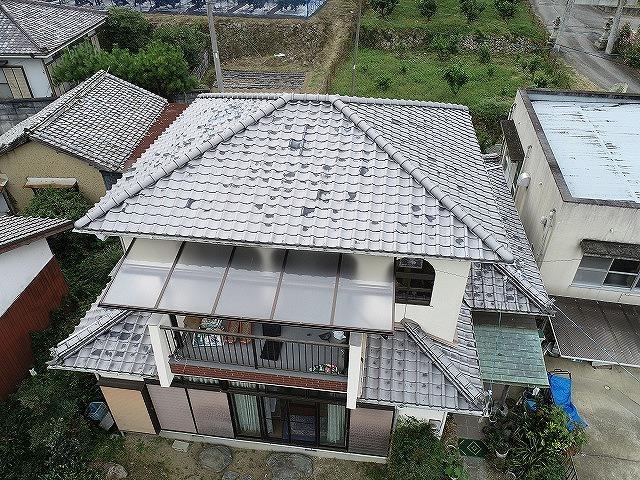 土田邸 完工写真